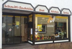 Schmitt´s Backstube GmbH und Post