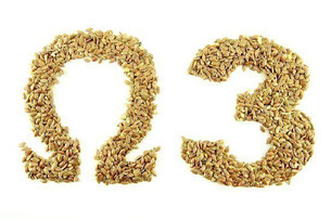 Omega-3 e Omega-6, cosa sono e a cosa servono