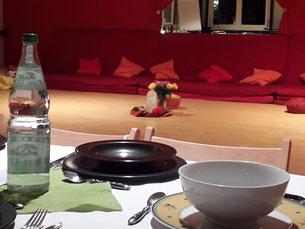 Abend der Offenen Türe - Gruppenangebote am Bodensee