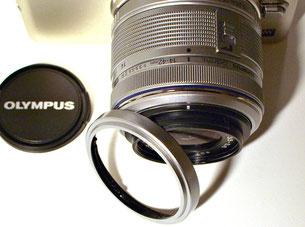 Olympus M.ZUIKO Digital 14-42/3.5-5.6 II R MSC