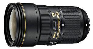 Nikon 24-70/2.8 VR (с сайта компании)