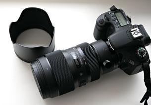 Sigma 50-100/1.8 DC HSM Art