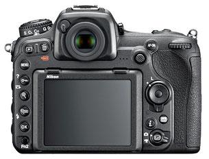 Nikon D500 (с сайта компании)