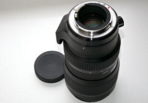 Sigma Art 50-100/1.8 DC HSM