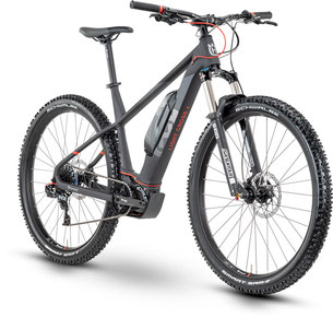 Husqvarna Light Cross e-Mountainbike 2019