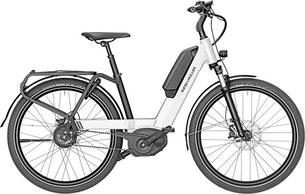 Riese & Müller Nevo - City e-Bike 2019