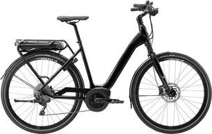 Cannondale Tesoro Neo X Trekking e-Bike 2019