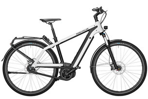 Riese & Müller Charger - Trekking e-Bike 2020