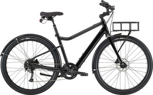 Cannondale Moterra Neo e-Mountainbikes 2019