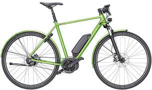 Riese & Müller Roadster - City e-Bike 2020