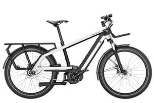 Riese & Müller Multicharger - Trekking e-Bike 2019