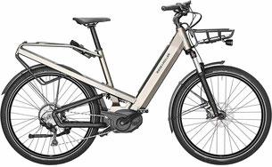 Riese & Müller Culture GT 2019 - Trekking e-Bikes