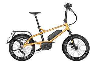 Riese & Müller Tinker - Falt und Kompakt e-Bike 2019