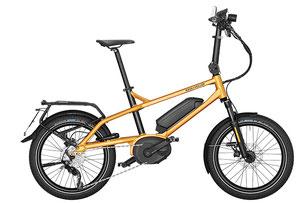 Riese & Müller Tinker - Falt und Kompakt e-Bike 2020