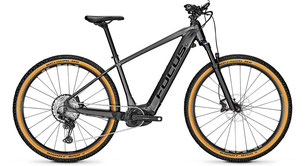 Focus Jarifa² e-Mountainbike 2020