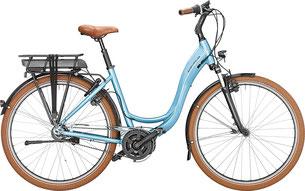 Riese & Müller Swing - City e-Bike 2019
