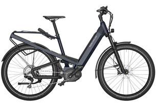 Riese & Müller Homage - City e-Bike / S-Pedelec 2020