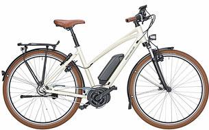 Riese & Müller Cruiser Mixte - City e-Bike 2019