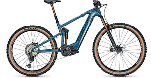 Focus Jam² e-Mountainbike 2019