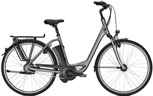 Raleigh Dover 330 - City e-Bike 2018