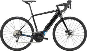 Cannondale Tesoro Neo Trekking e-Bike 2019