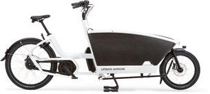 Urban Arrow Family - Lasten e-Bike 2019