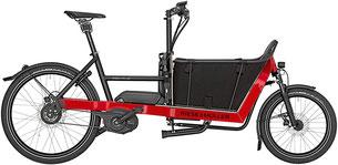 Riese & Müller Packster- Lasten e-Bike 2019