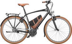 Riese & Müller Cruiser - City e-Bike 2019
