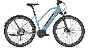 Focus Planet² Urban e-Bike 2020