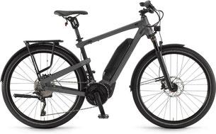 Winora Yakun - City e-Bike / Trekking e-Bike 2019