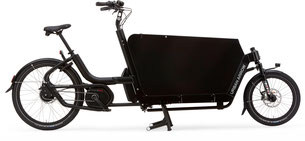 Urban Arrow Cargo - Lasten e-Bike 2019