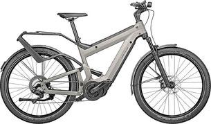 Riese & Müller Superdelite 2020 - Trekking und City e-Bikes