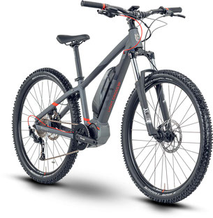 Husqvarna Light Cross Allroad Trekking e-Bike 2019