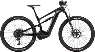 Cannondale Mavaro Trekking e-Bike 2019