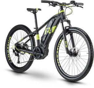 R Raymon E-Sixray Hardtail Kinder e-Mountainbike - 2019