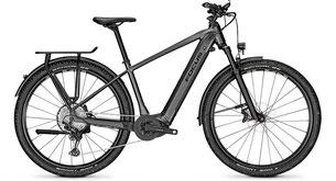 Focus Aventura² Trekking e-Bike 2019