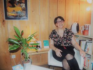Somatothérapie, Relaxologue, Psychopraticienne, Conseillère en Nutripuncture Basse Normandie