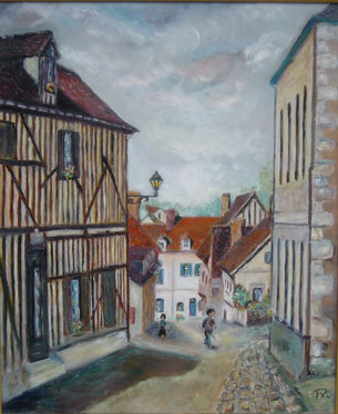 Rue Boffrand