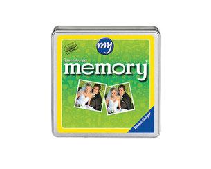 my memory als wunderbare Geschenkidee