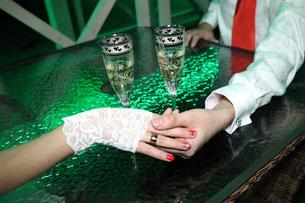 Oraganisieren der nächsten Monate Ihrer Checkliste Hochzeit