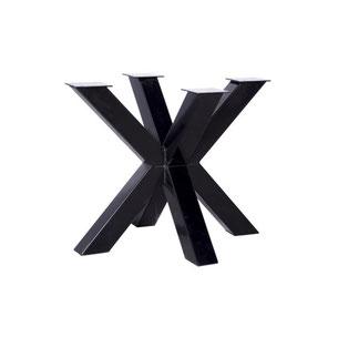 industriele matrix tafelpoot