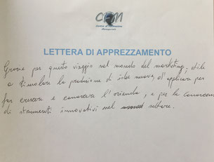 CFM_Workshop_Lettera_apprezzamento_ES_Phenta_Srl_