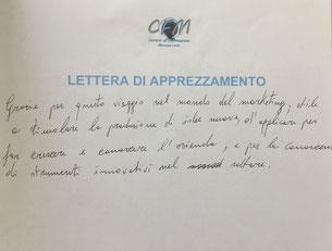 CFM_Workshop_Lettera_apprezzamento_ES_Phenta_Srl_