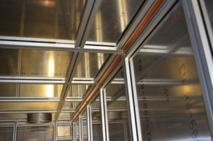 Magnatically Shielded rooms µMetal & HF - MARCHANDISE