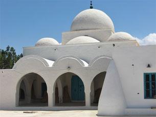 Mezquita de El Ghorba. © Francisco Ortiz