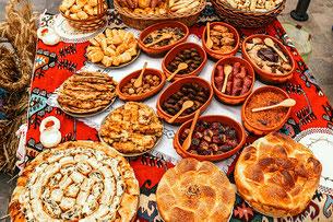 セルビア料理②