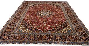 Kashan  3,46 x 2,34 m