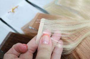 лента для ленточного наращивания волос