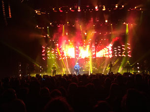 The Cure in Berlin, 18. Oktober 2016