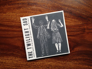 "Album ""Nobody Wants to Be Here and Nobody Wants to Leave"" von  The Twilight Sad"